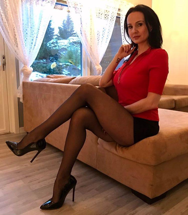 Личные фото сексуальных дам за 30  453145