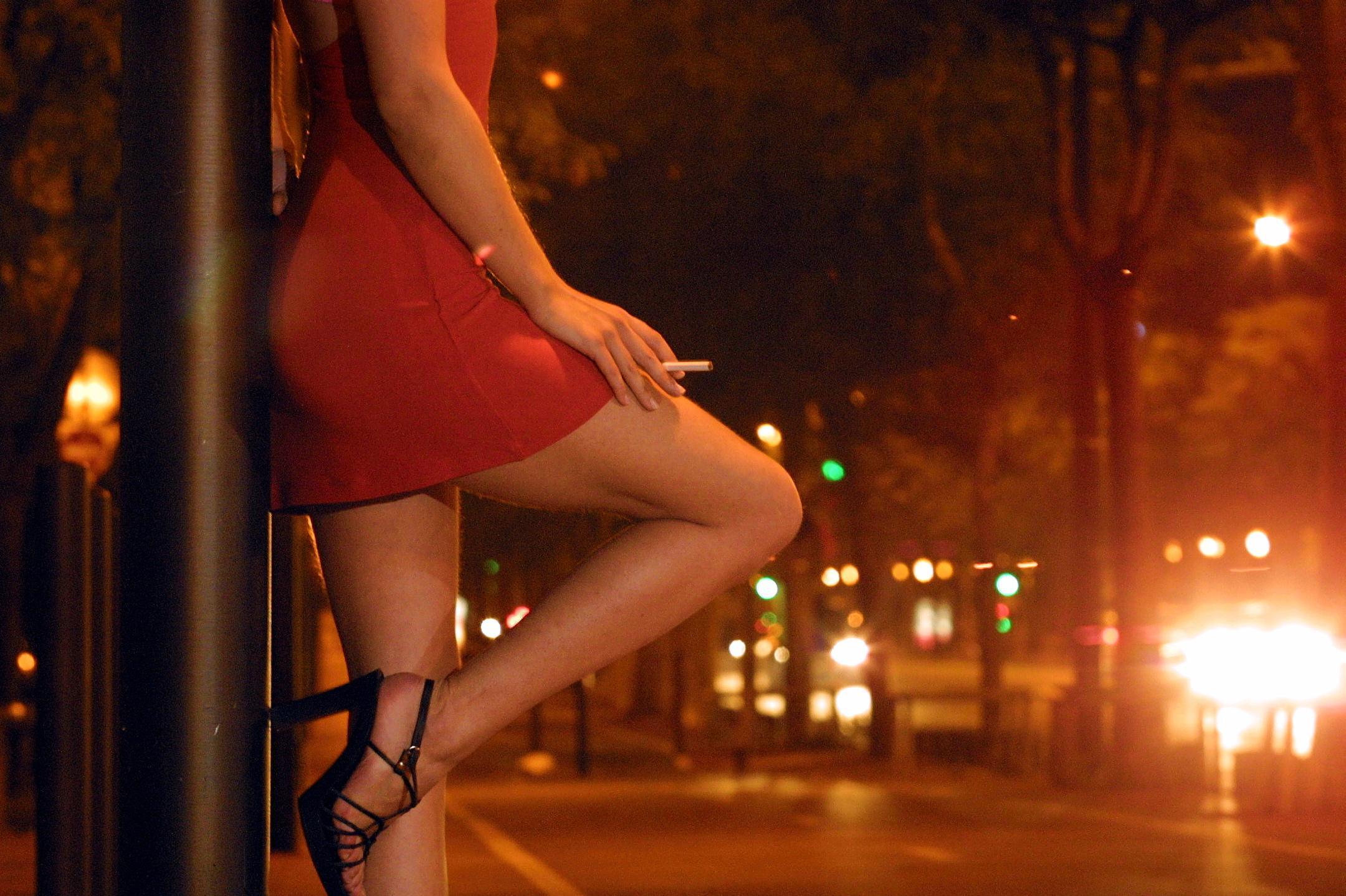 Проституция в лиссабон 4 фотография