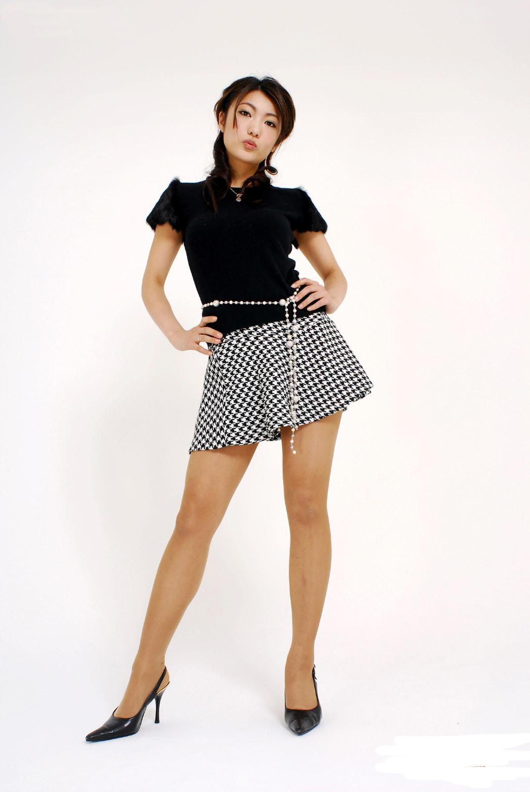 Фото красивой мини юбки